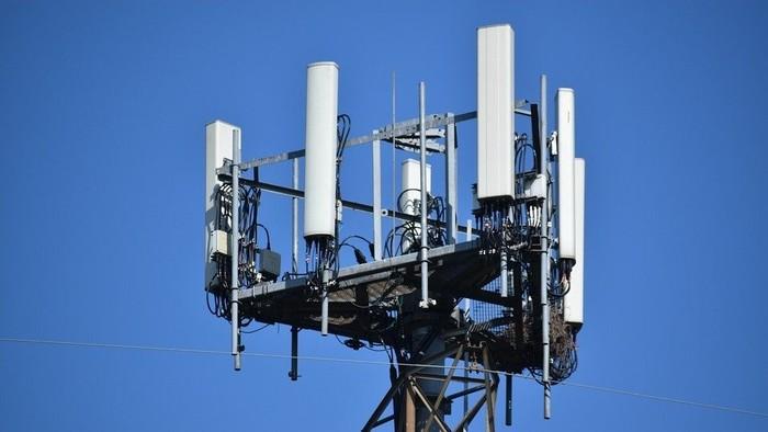 Najmodernejšia mobilná sieť piatej generácie