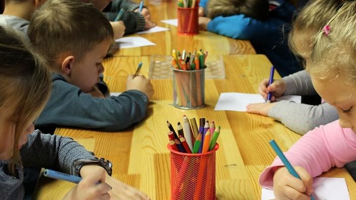 K veci: Predškolské vzdelávanie pre všetky 5-ročné deti