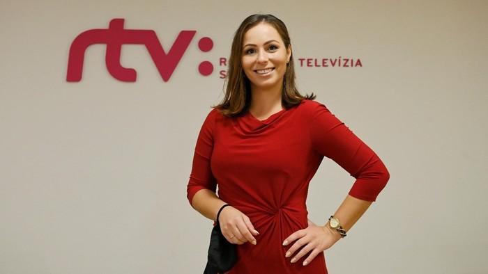 Moderátorka špeciálu Druhá vlna Iveta Gombošová: Prídu mimoriadne zaujímaví hostia