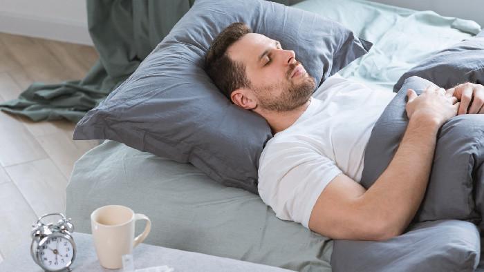 Glosa: Čo je to dobrý spánok