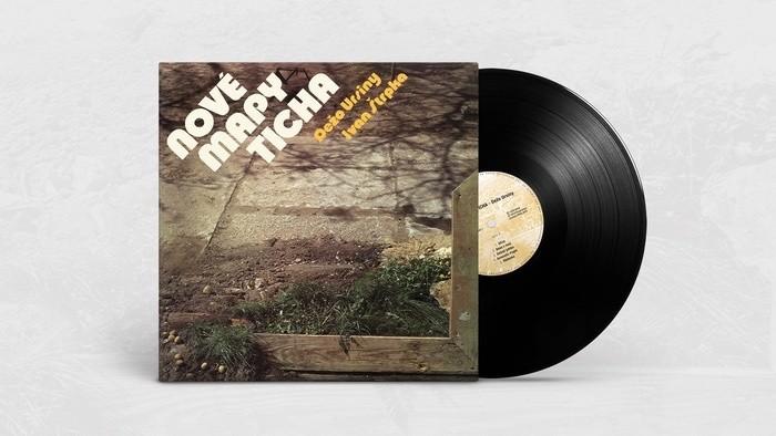Ďalší Dežov album vychádza na vinyle