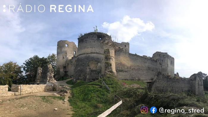 Lietavský hrad láka čoraz viac turistov