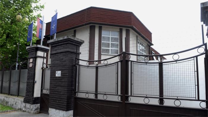 Informe de los Servicios de Inteligencia afirma que situación de seguridad en Eslovaquia es estable