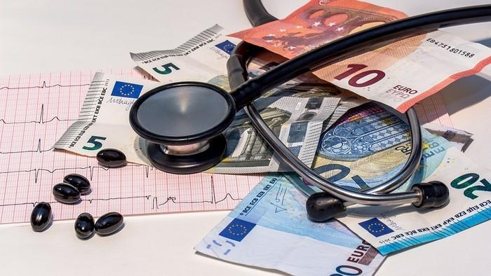 Rebríček indexu Zdravie za peniaze
