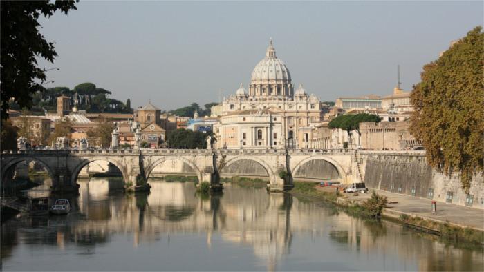 Poklady Vatikánu