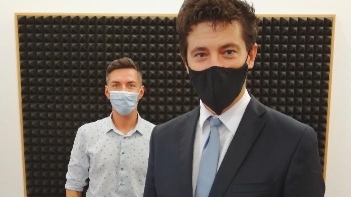 Michal Valko: Hľadáme algoritmy na pomoc klíme či opravu tkaniva, zaujímajú nás veľké problémy