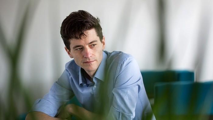 Vedec Michal Valko v Ráne na eFeMku