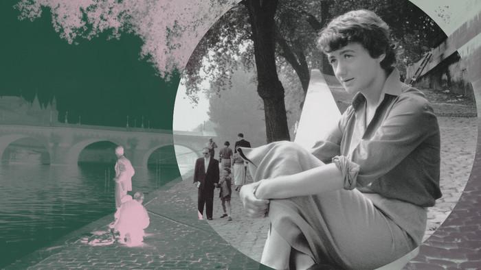 Fakty: Francoise Saganová / Sarah Bernhardtová, neutíchajúci smiech