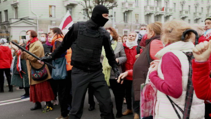 Nem csillapodik a népharag Fehéroroszországban