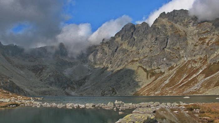 Finaliza la temporada turística en los Altos Tatras