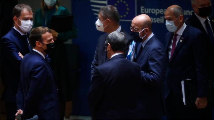 Matovič als Gast beim Treffen der Führer der Europäischen Volkspartei