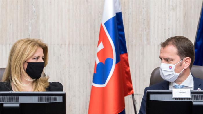 Covid 19: Na Slovensku by sa malo plošne testovať