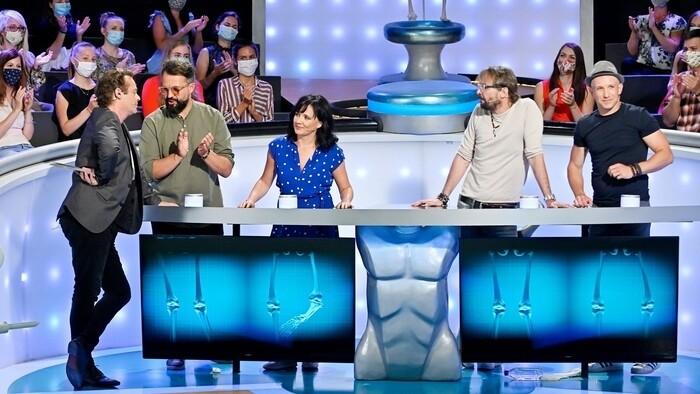 Sledovanosť zábavných programov RTVS stúpa, zmena na poste jednotky