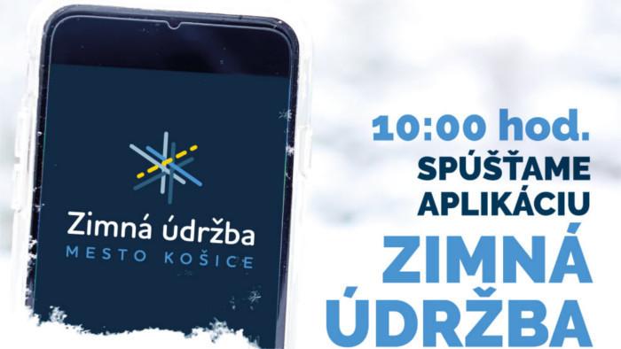 """Adopta tu tramo de acera""en Košice"