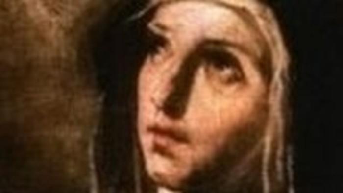 Terézia Avilská, Cesta dokonalosti, 2. časť