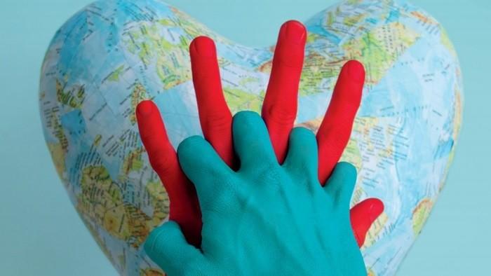 Svetový deň záchrany života: Aj vaše ruky môžu pomôcť