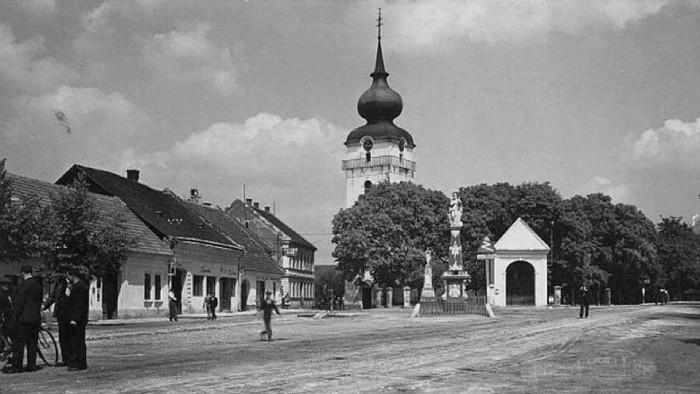Historická Považská Bystrica