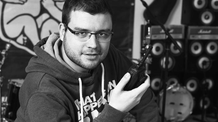 Seriál o profesiách: bezpečnostný manažér Martin Královič