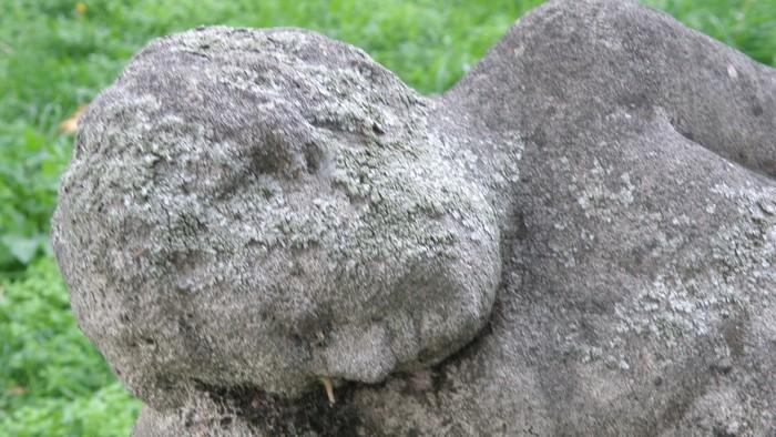 Zastavenie pri hroboch