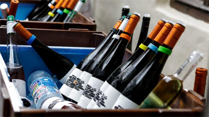 Appel à l'achat des vins slovaques