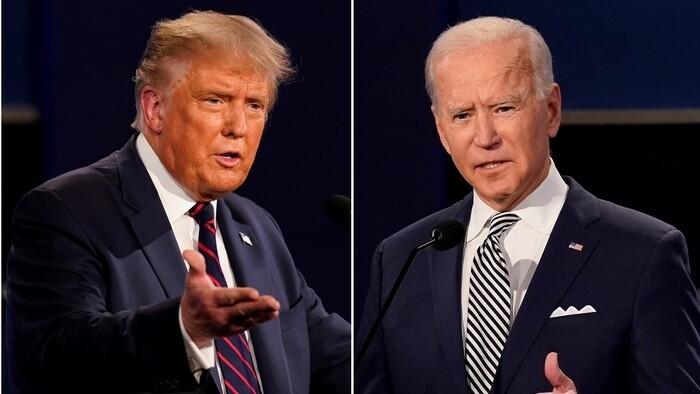 Amerika si volí prezidenta. Buďte s RTVS pri tom