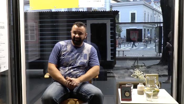 Pena dní_FM s Karlosom Kolbasom