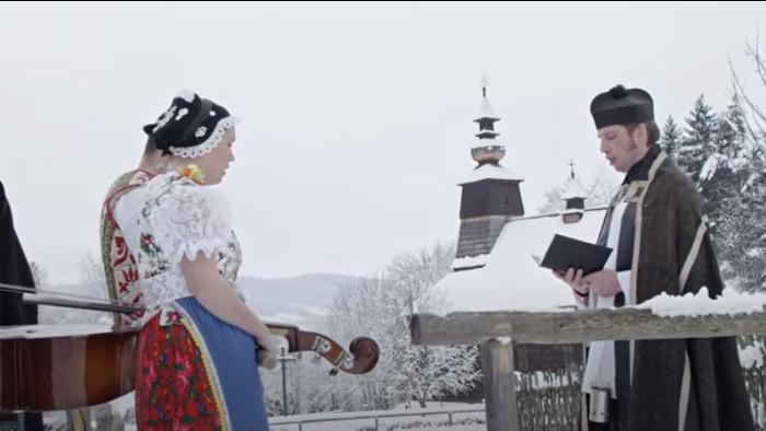 Po stopách ľudových tradícií pod Tatrami