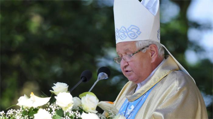 Zomrel spišský diecézny biskup Štefan Sečka