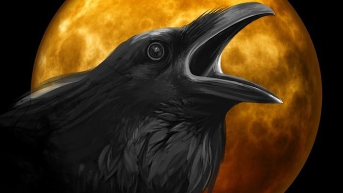 E. A. Poe, detektívky, ale aj Adamova truhla