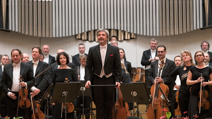 Slovak Philharmonic goes on online