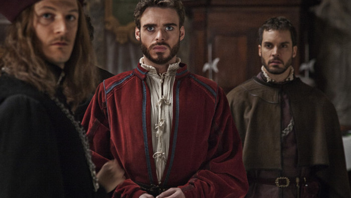 Sobotné večery na Dvojke s rodom Mediciovcov