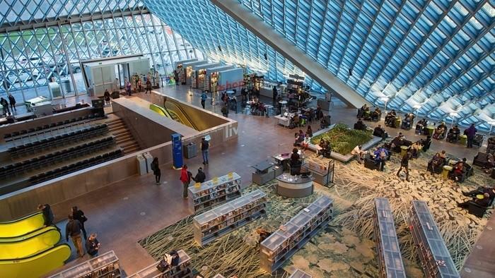 Živé mesto_FM: Knižnice – nevyužitý zdroj mesta