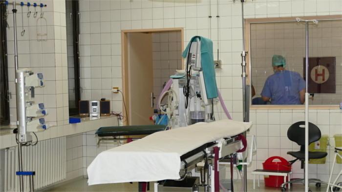 COVID-19 : les hôpitaux sont saturés