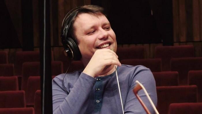 Dirigent Adrian Kokoš: O potrebe umenia aj perfektnej akustike