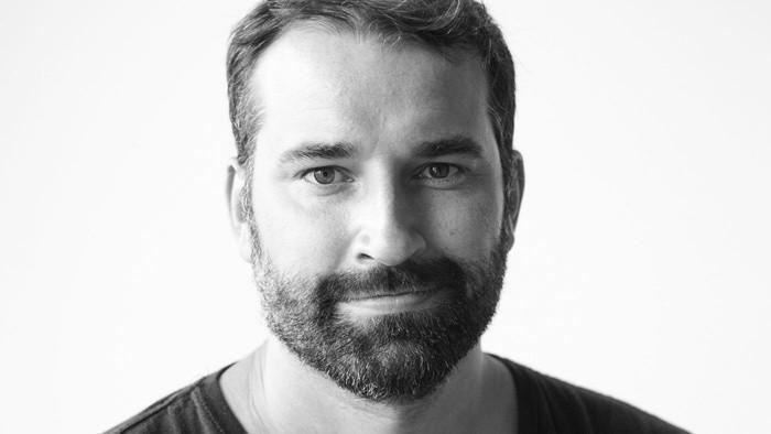 Juraj Benetin z Korben Dallas v Ráne na eFeMku