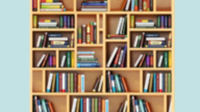 Bibliotéka 2020 v Rádiu DEVÍN