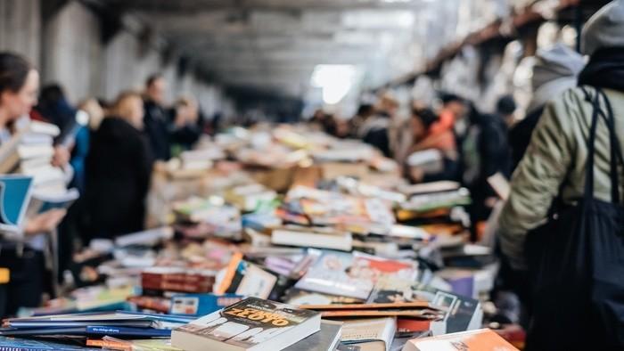 Ako pandémia poznačila slovenský knižný trh?