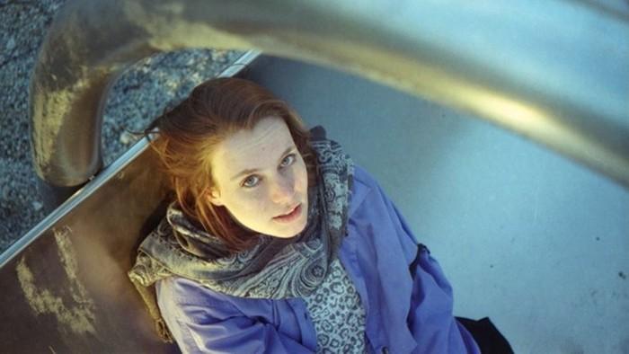 Poľská spisovateľka Weronika Gogola v Ráne na eFeMku