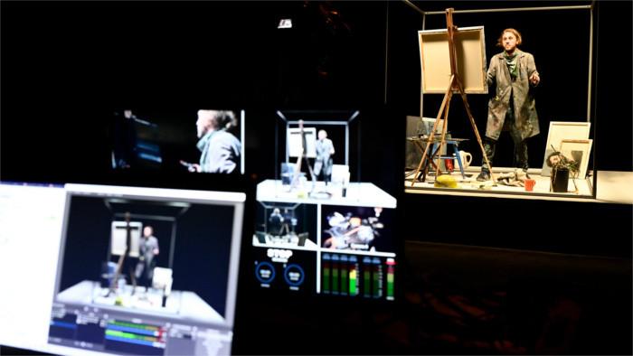 El Ministerio de Cultura echa a andar el proyecto Arte vivo en línea