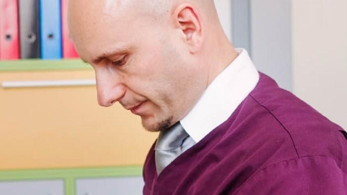 Slovenský veterinár, ktorého uznáva celá Európa