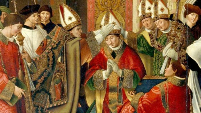 Biskupi šľachtici