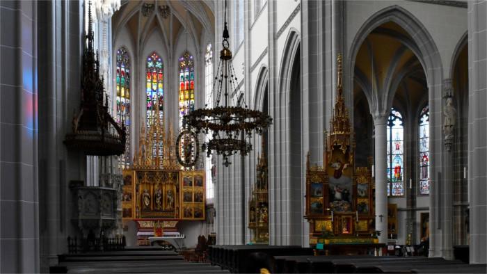 Infotabule priblížia Dóm sv. Alžbety aj nevidomým