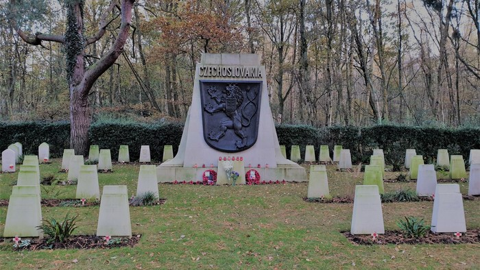 Remembering the Czechoslovaks