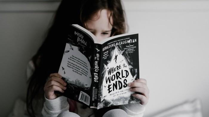 Ako viesť deti k čítaniu