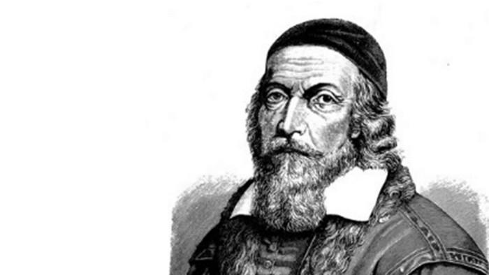 Ján Amos Komenský - 350. výročie