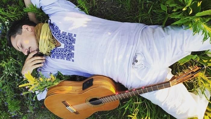 Naša hudba: Peter Adamov