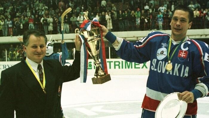 Slovákov vrátil medzi elitu. Hokejový život mi utiekol rýchlo, hovorí Šupler