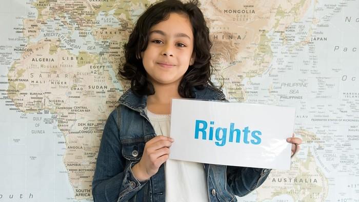 Gyermekjogok a világjárvány idején