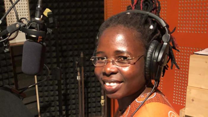 Kniha afrických rozprávok