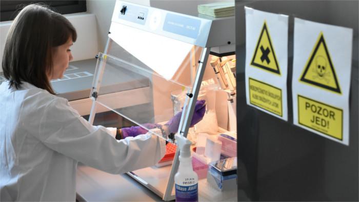Ciencia: los laboratorios de la Academia Eslovaca de Ciencias se unen a la red EU-NETVAL
